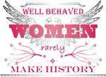 Well Behaved Women (PINK)