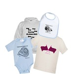 Kids & Baby Apparel
