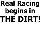 Real Racing begins in THE DIRT!