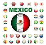Mexico 2-2043