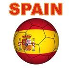 Spain 3-3446