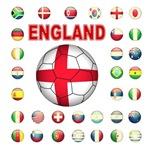 England 1-3436