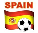 Spain / España Futbol 2014