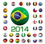 Brazil 3-3029
