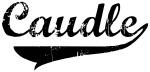 Caudle (vintage)