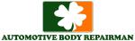 Irish AUTOMOTIVE BODY REPAIRMAN