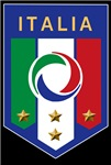 Italian Soccer emblem