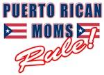 Puerto Rican Moms Rule