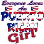 Puerto rican girls