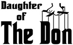 Daughter of The Don