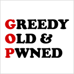 GOP - Greedy Old & Pwned