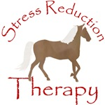 Stress Reduction Mountain Horse
