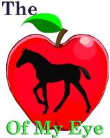 Foal Apple of My Eye