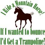 HM No Bounce