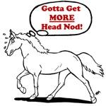 Gotta Get more Head Nod!