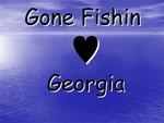 Gone Fishin in Georgia