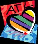 Atlanta Souvenir Love ATL Logo