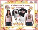 Valentine's Day Apparel