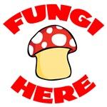 Fungi Here