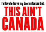 This Ain't Canada