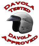 Davola Tested & Approved