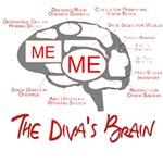 The Diva's Brain
