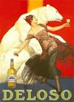 Deloso, Polar Bear