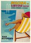 Sarteano Pool