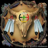Native American Shop