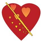 Flute Heartsong