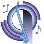 Alto Clarinet Deco2