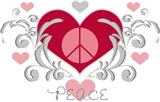 Hearts and Peace