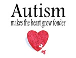 Autism Makes The Heart Grow Fonder