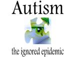 Autism, The Ignored Epidemic