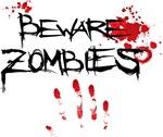 Beware zombies