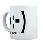 Online Devil Text Smiley Face Gifts