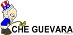 Piss On Che Guevara T-shirts & Gifts