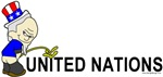 Piss On The United Nations T-shirts & Gifts