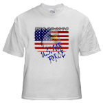 American Eagle US Air Force T-shirts & Apparel