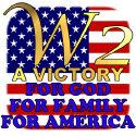 W2 A Victory! (President George Bush) Gear