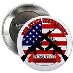 Red State Insurgency Buttons