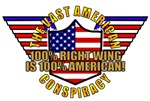 American VRWC T-shirts & Apparel
