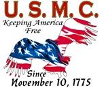 USMC Got Freedom? Military T shirts