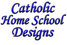 Catholic Home School Designs