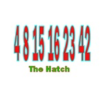 4 8 15 16 23 42 The Hatch