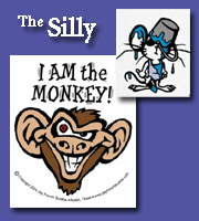 The Silly Stuff!