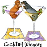 Double Cocktail Wieners