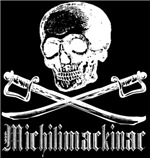 Michilimackinac Pirate
