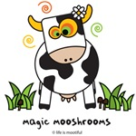 Magic mooshrooms