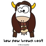 How Now Brown Coat